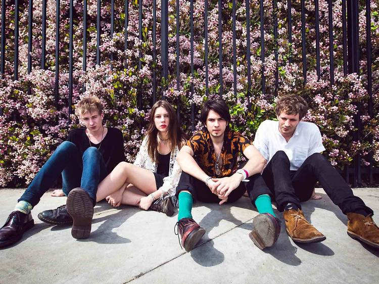 Wolf Alice – 'My Love Is Cool'