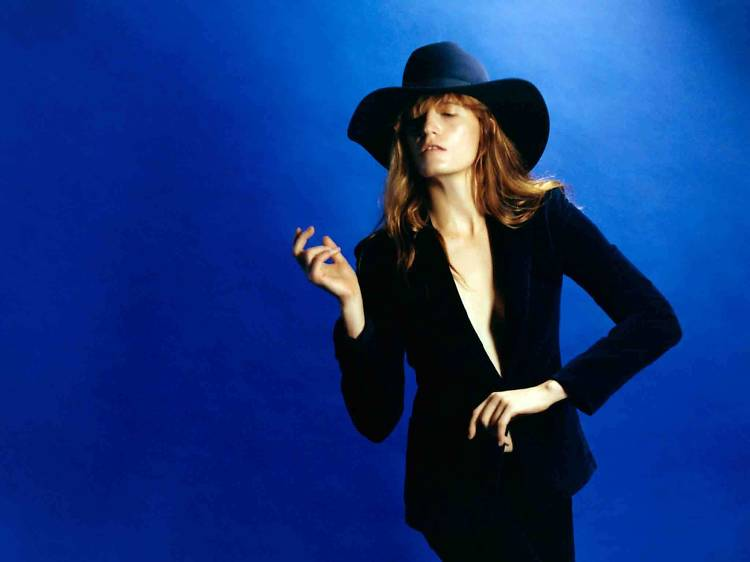 Florence + The Machine – 'How Big, How Blue, How Beautiful'