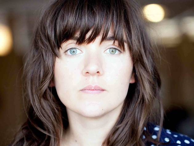 The 50 best albums of 2015 - Courtney Barnett – 'Sometimes I Sit and Think, and Sometimes I Just Sit'