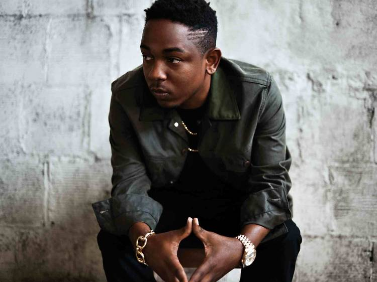 Kendrick Lamar – 'To Pimp a Butterfly'