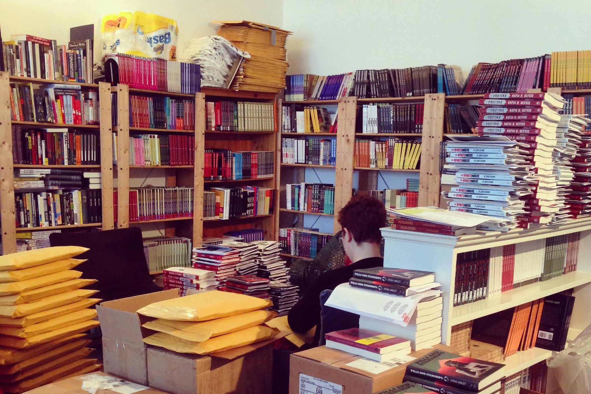 Akashic Books