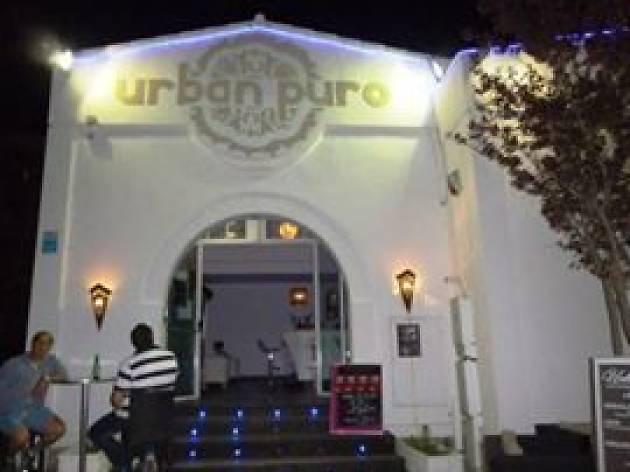 Urban Puro