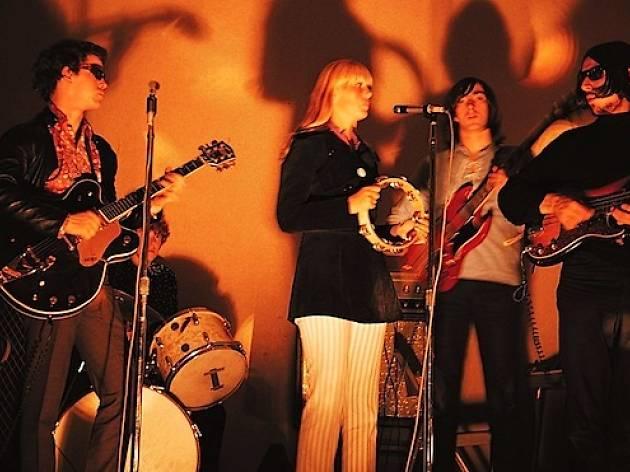 5 chansons méconnues du Velvet Underground