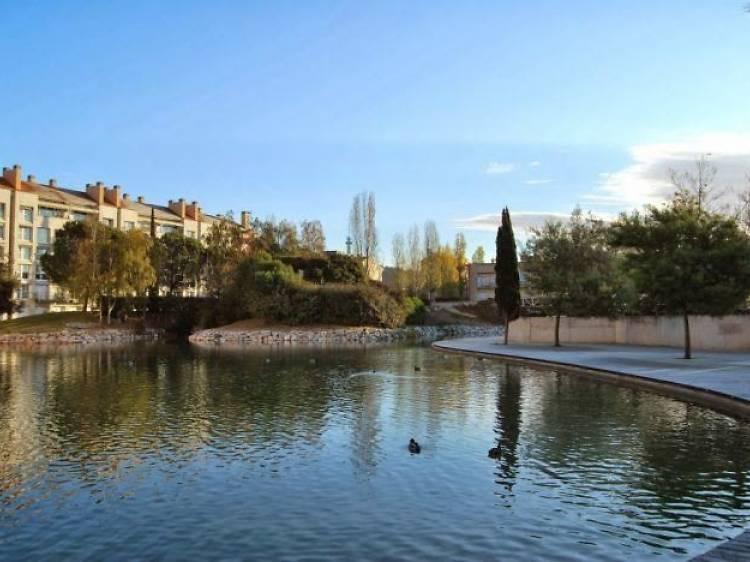 Parc del Migdia