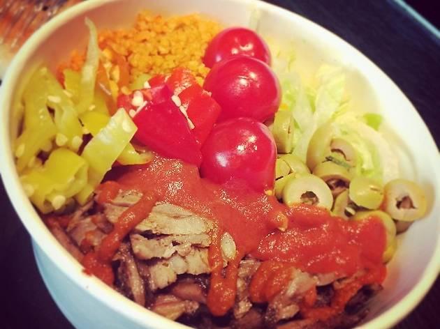 (© Our Kebab Gourmet)