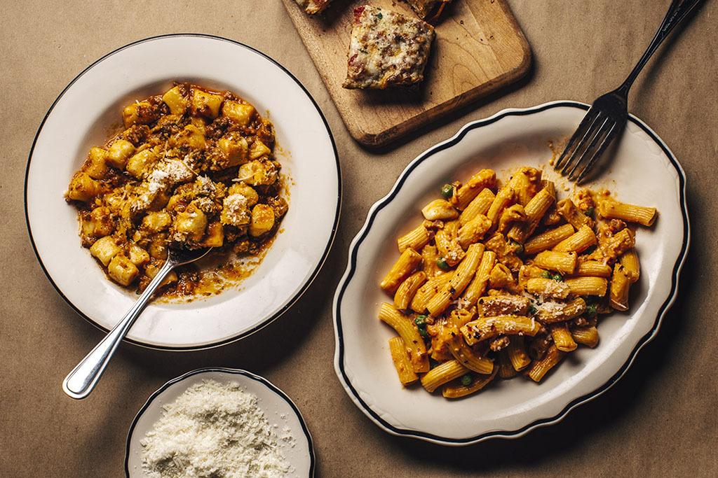 Lettuce Entertain You's il Porcellino to open this Thursday