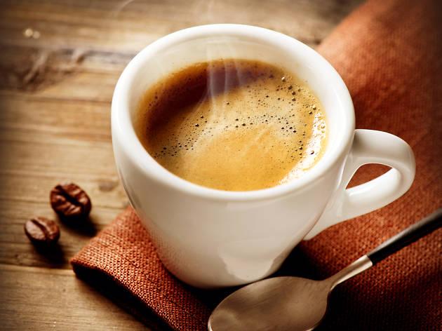 Per fer un bon cafè