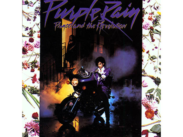 """When Doves Cry"" by Prince"