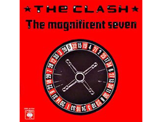 """The Magnificent Seven"" by the Clash"