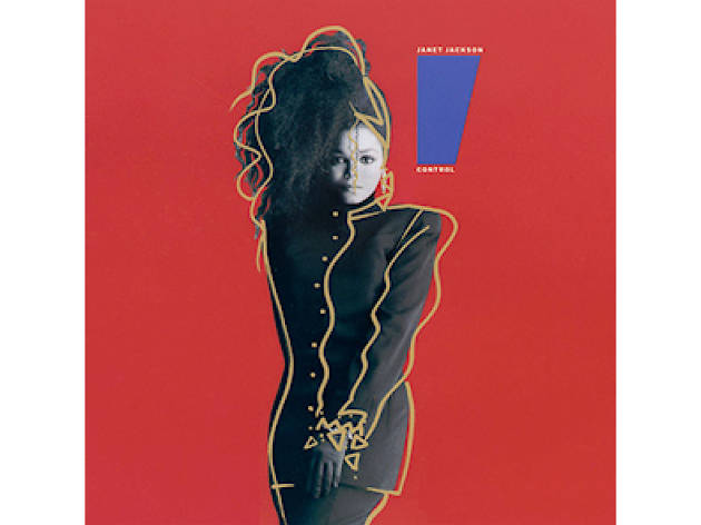 """What Have You Done for Me Lately"" by Janet Jackson"