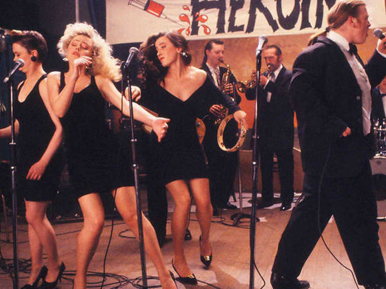 Los Commitments (1991)