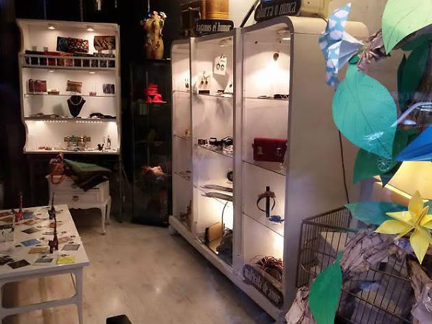Le Salon d'Apodaca