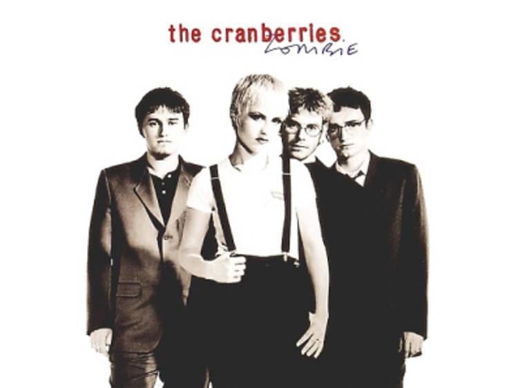 """Zombie"" de the Cranberries"