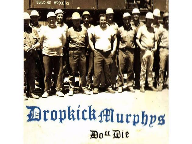 """Finnegan's Wake"" de Dropkick Murphys"