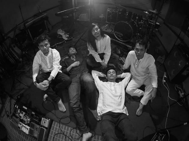 'Aku, Dia & Nirvana' album launch