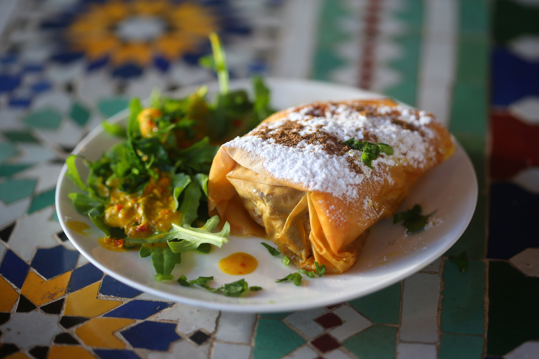 Moroccan Soup Bar Deli-cacy