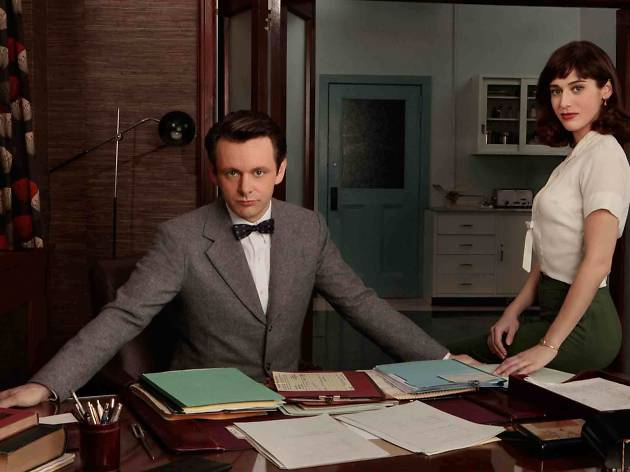 50 Best Tv Series Streaming Online Now In The Uk Watch
