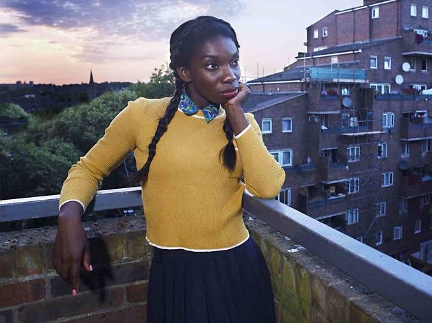 50 best TV series to stream online now - 'Chewing Gum'