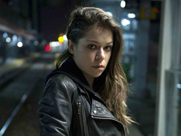 50 best TV series to stream online now - 'Orphan Black'