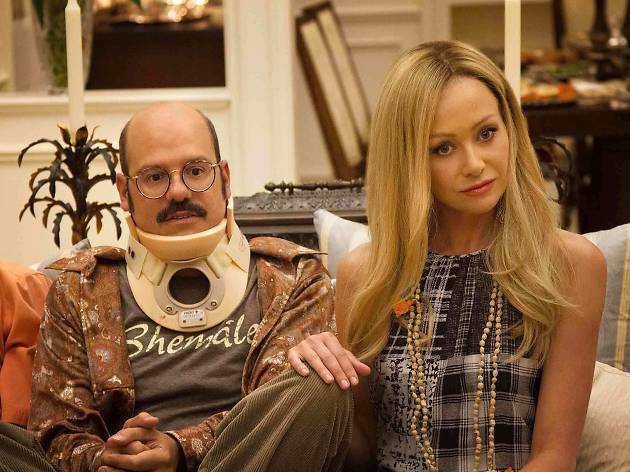 50 best TV series to stream online now - 'Arrested Development'