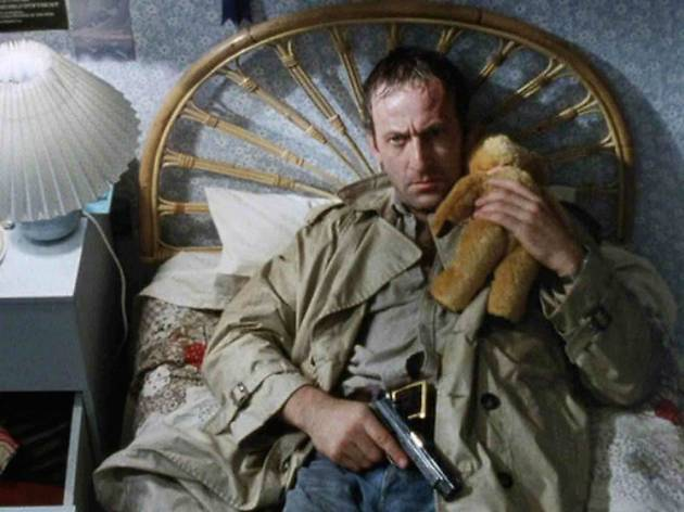 50 best TV series to stream online now - 'Edge Of Darkness'