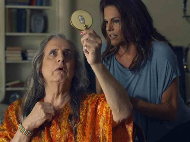 50 best TV series to stream online now - 'Transparent'