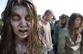 50 best TV series to stream online now - 'The Walking Dead'