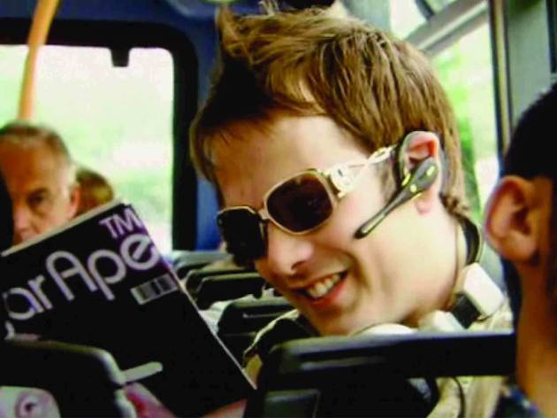 50 best TV series to stream online now - 'Nathan Barley'