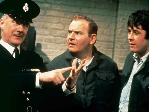 50 best TV series to stream online now - 'Porridge'