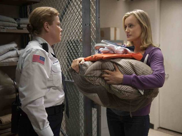 50 best TV series to stream online now - 'Orange Is The New Black'
