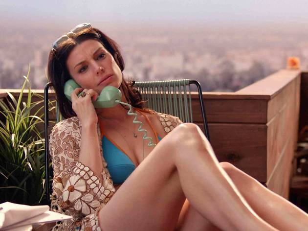50 best TV series to stream online now - 'Mad Men'