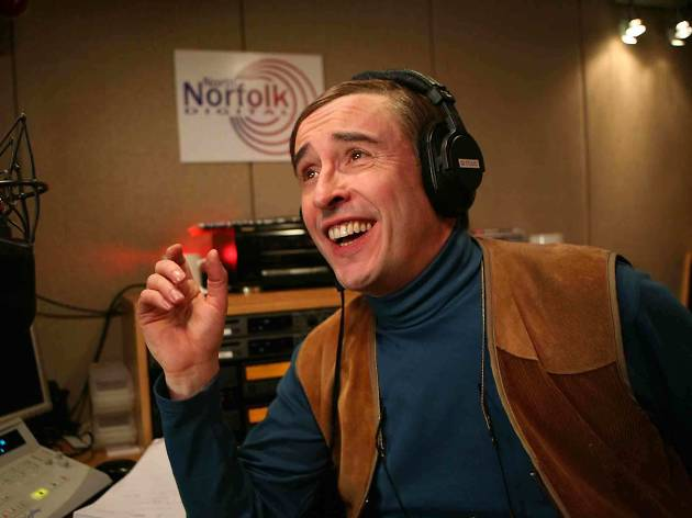 50 best TV series to stream online now - 'I'm Alan Partridge'