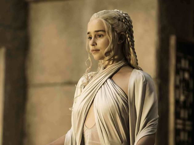 50 best TV series to stream online now - 'Game Of Thrones'