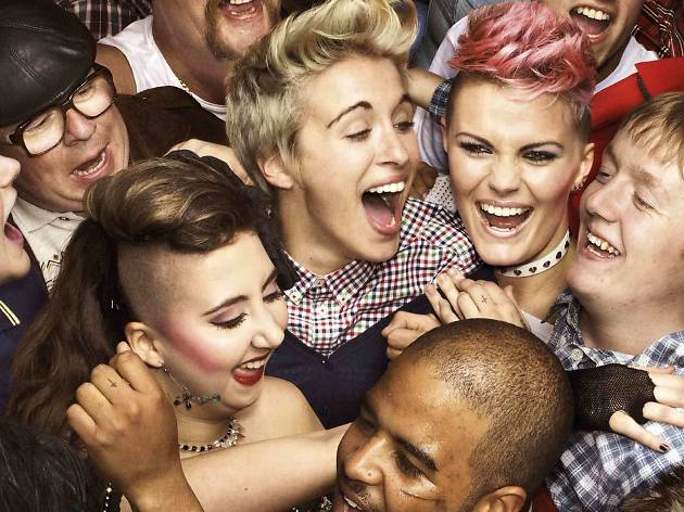 50 best TV series to stream online now - 'This Is England'
