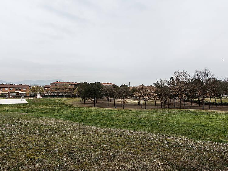 Parc del Mas Gri