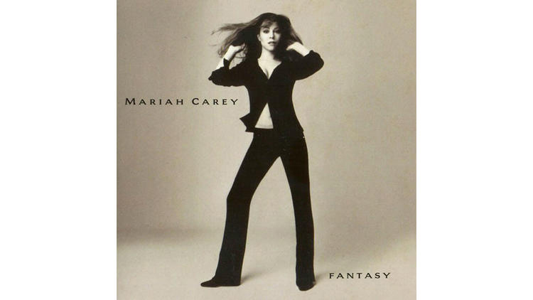 The 20 best R&B songs ever - Mariah Carey - 'Fantasy'