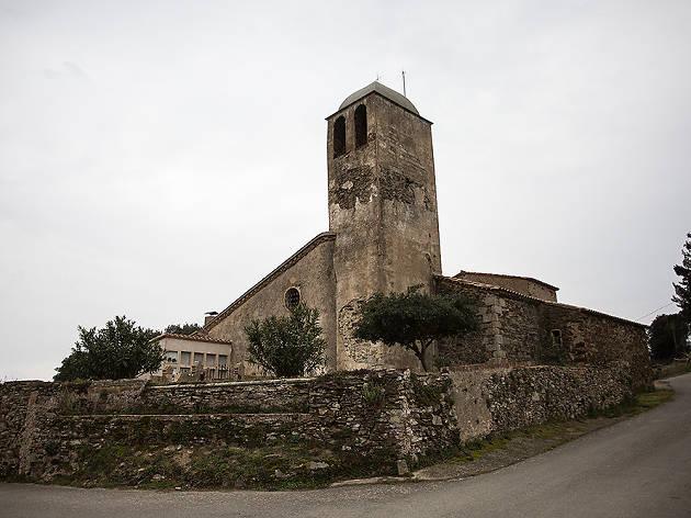 Santa Pellaia