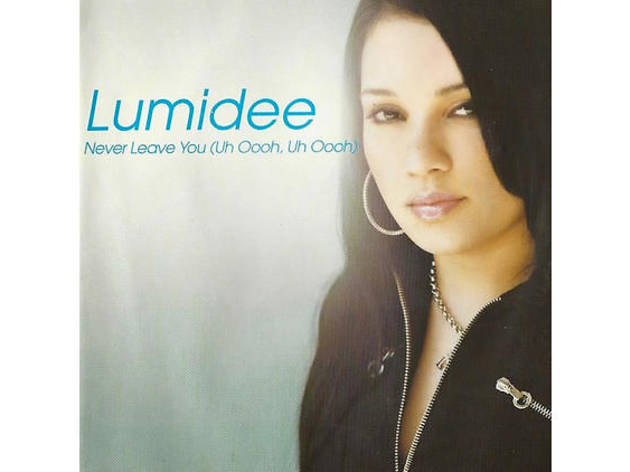 The 20 best R&B songs ever - Lumidee - 'Never Leave You (Uh Oooh, Uh Oooh)