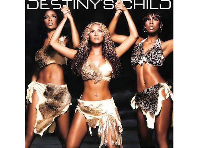 'Survivor' by Destiny's Child album cover