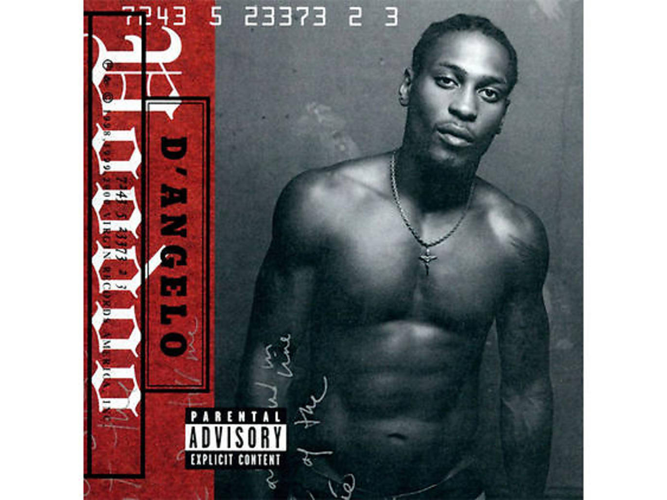 The 20 best R&B songs ever - D'Angelo - 'Untitled (How Does It Feel)