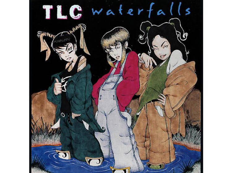 'Waterfalls' – TLC