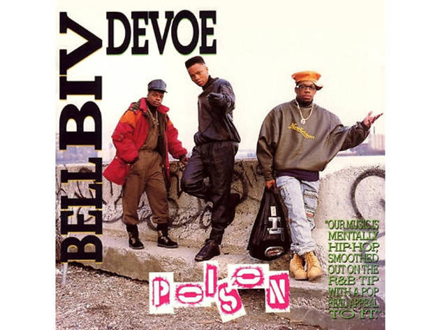 The 20 best R&B songs ever - Bel Biv Devoe - 'Poison'