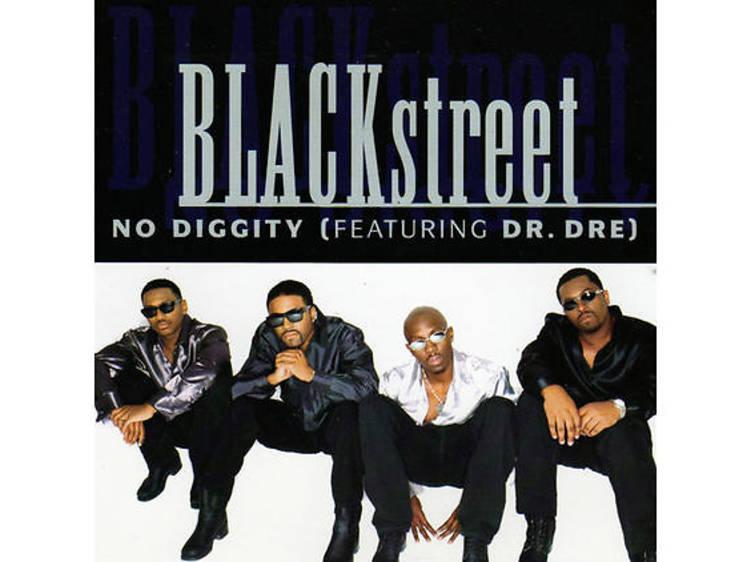 'No Diggity' – Blackstreet