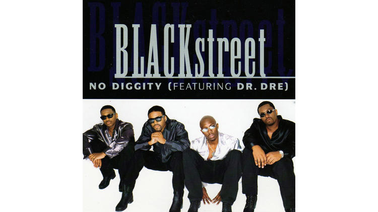 The 20 best R&B songs ever - Blackstreet - 'No Diggity'