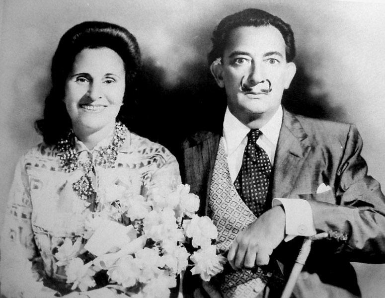Gala i Dalí