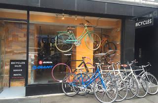 Ciel Bikes