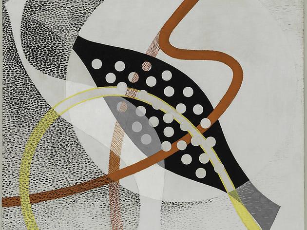 """""""László Moholy-Nagy: The Future Present"""""""