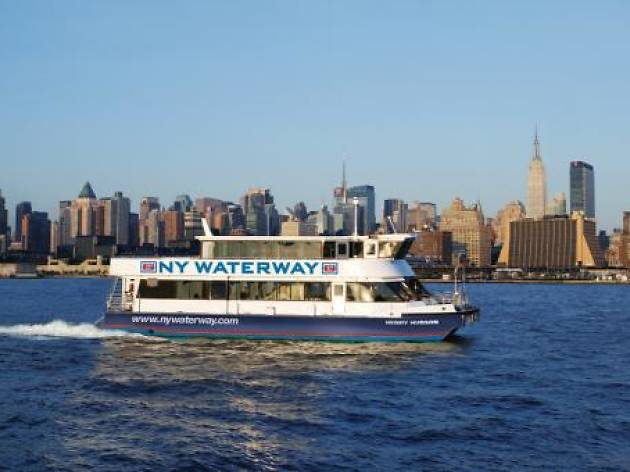 East River Ferry Service