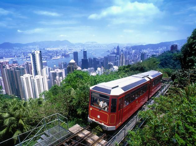 45 things to do in Hong Kong