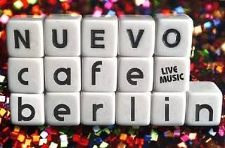 Nuevo Cafe Berlin